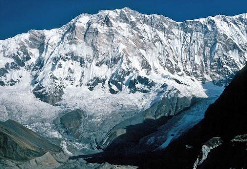 Annapurna I montain