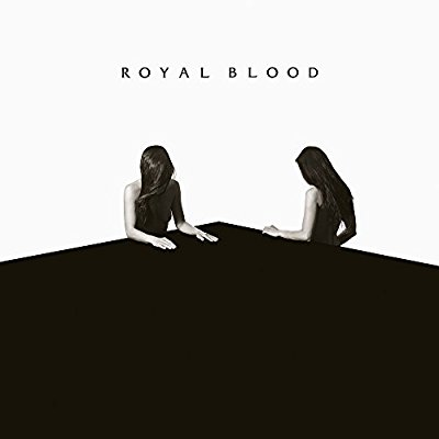 Royal Blood - How Did We Get So Dark? - Album Download, Itunes Cover, Official Cover, Album CD Cover Art, Tracklist