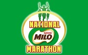 Milo Marathon 2019 Schedule