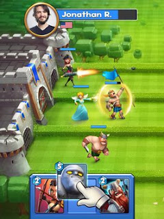 Castle Crush - Strategy Game v1.0 Apk Mod