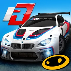 KUMPULAN GAME RACING MOD OFFLINE TERBARU GRATIS Unlimited Money