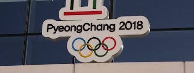 olympic games korea