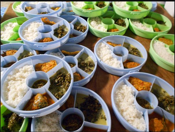 Catering Harian Untuk Makan Siang Karyawan di Jakarta Selatan