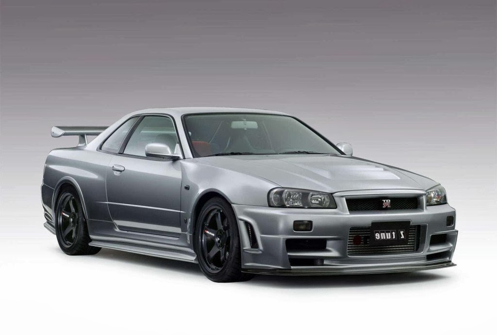 nissan skyline r34 photos prices specification photos review. Black Bedroom Furniture Sets. Home Design Ideas