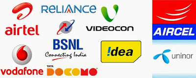 TATA DOCOMO Free Internet 3Gb & 30p/m call for 6 months { Free Internet Aircel,Idea,Airtel,vodafone }