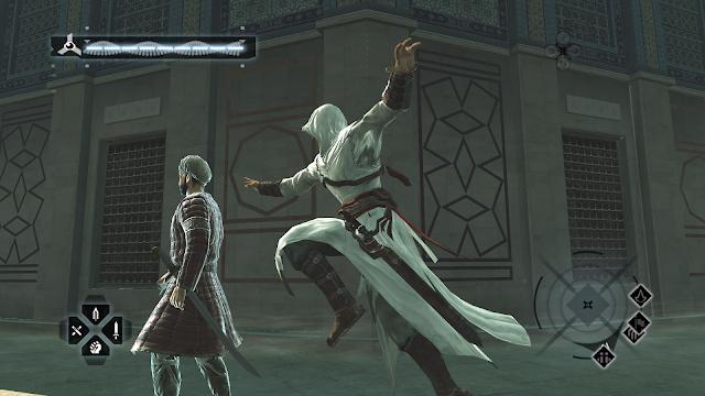 Screenshot Game Assassin's Creed 4