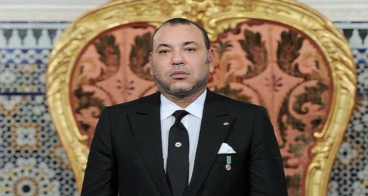 المغرب : هل تطيح حادثة بائع السمك بعرش الملك محمد السادس