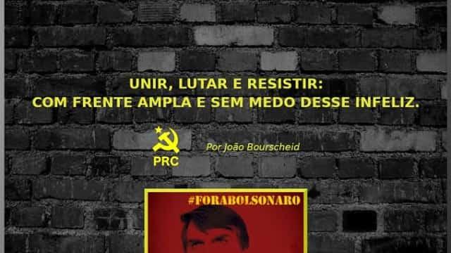 PRC Bolsonaro