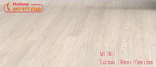 Sàn gỗ Kronoswiss D8011