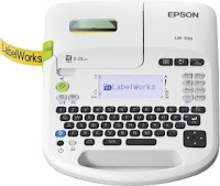 Epson LabelWorks LW-700 Driver Download Windows, Mac