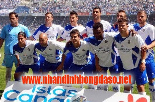 Tenerife vs Rayo Vallecano www.nhandinhbongdaso.net