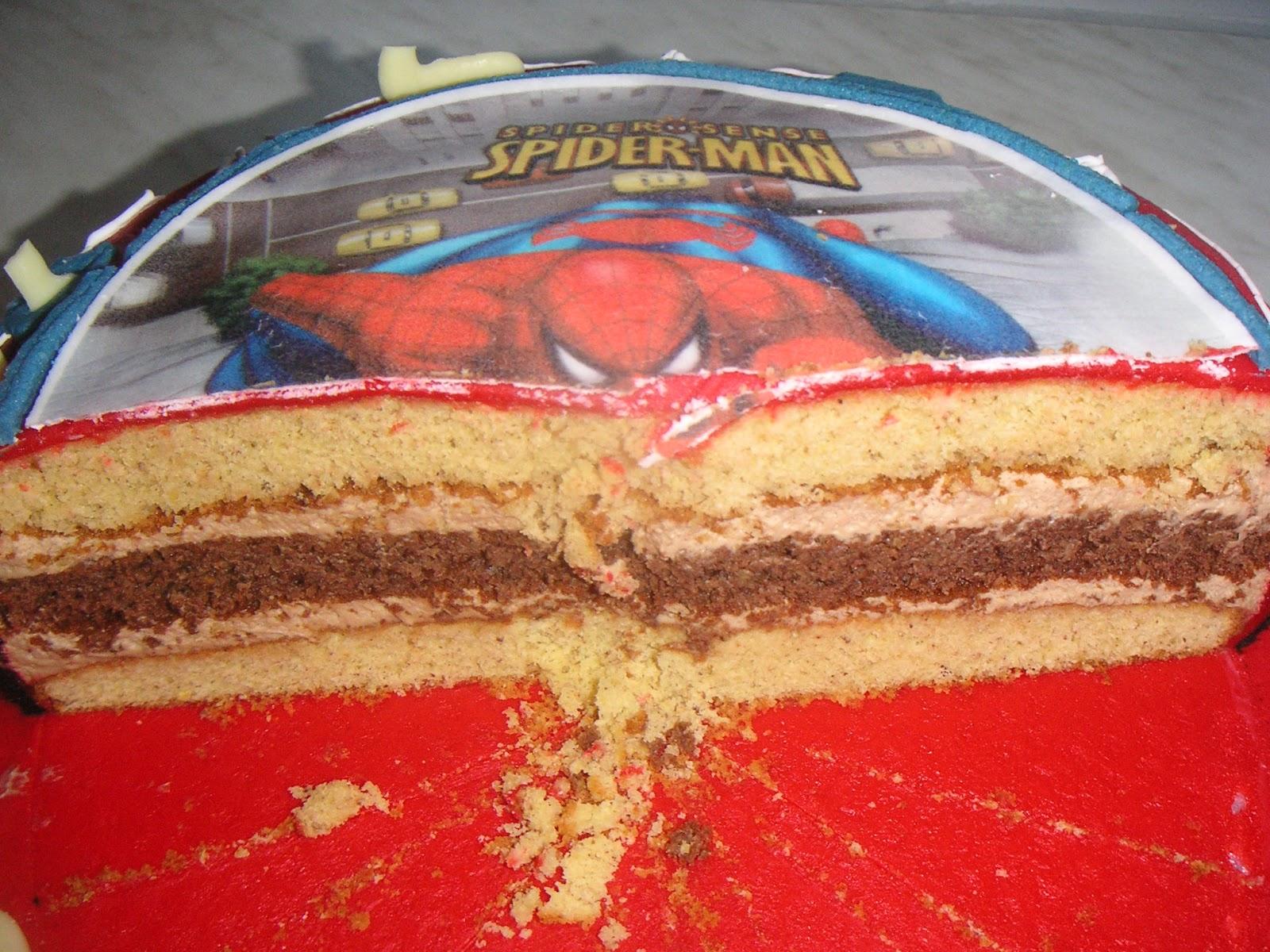 Tatjana S Kleine Backerei Mars Sahne Torte