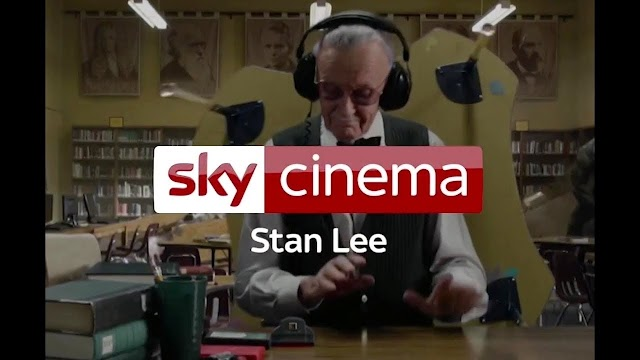 Sky Stan Lee HD - Astra Frequency