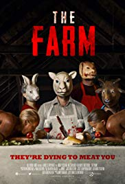 Assistir The Farm