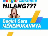 Iklan Google Adsense di Versi Mobile Hilang, Begini Cara Mengatasinya