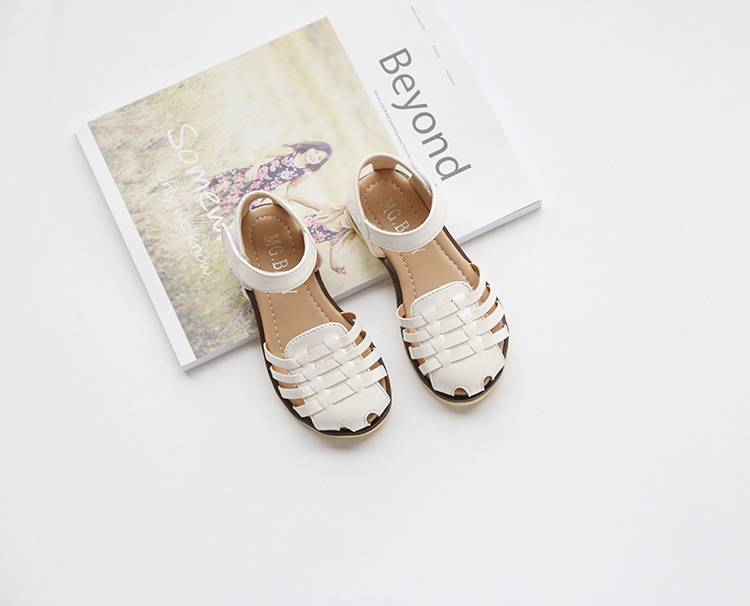 sandal be gai 3-5 tuoi - van nguyen shop
