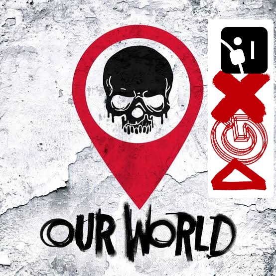 The Walking Dead Our World MOD APK v4.0.0.4