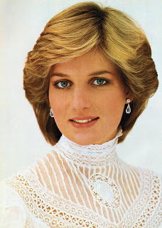 Princess Diana Princess of Wales