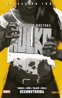 Jennifer Walters: HULKA