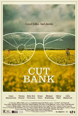 Haircut Banking : Cut Bank Filme Trailer