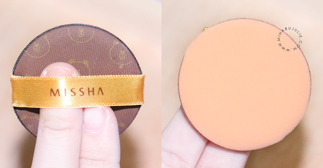 missha blusher review