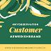 Klienci szwedzkiej marki #myobservation