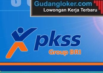 Lowongan Kerja PT PKSS (Bank BRI Group)