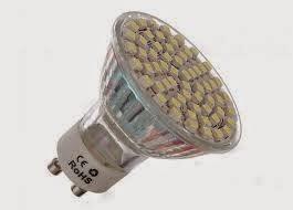 Bombillas LEDS, la mejor elección