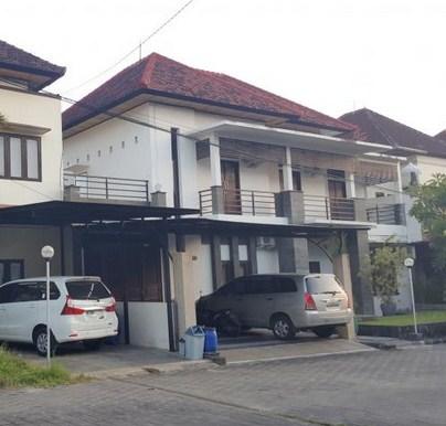 Rumah DI Bandung Timur