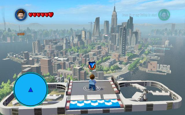 DroidRik   LEGO Marvel Super Heroes v1.11.4 APK + DATA + MOD FOR ...