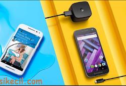 Cara Flashing Motorola Moto C XT1755 Via SP Flashtool Tested