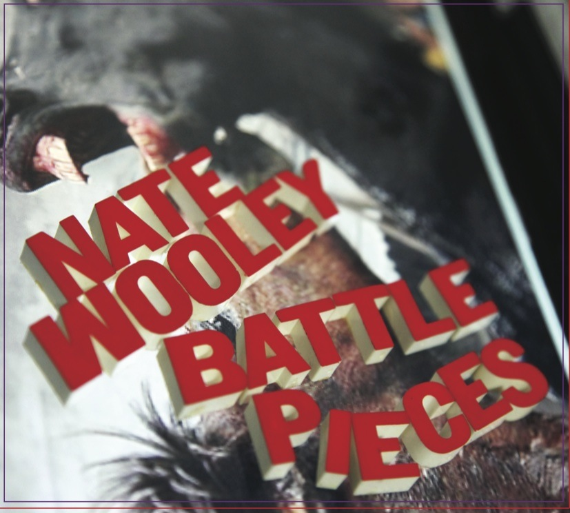 Nate Wooley - Battle Pieces (Relative Pitch, 2015) **** ~ The Free