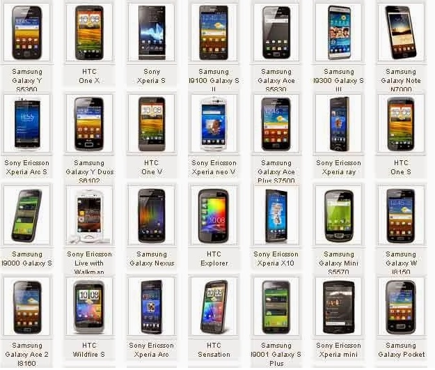 Harga HP Samsung dibawah Satu Jutaa-an Update Juli 2017