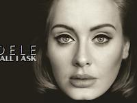 Lirik Adele - All I Ask dan Terjemahan