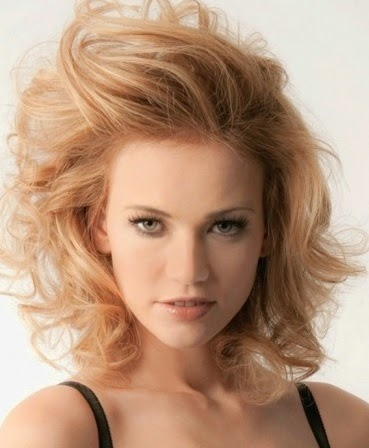 Groovy Latest Women Hair Styles Glamorous Medium Hairstyles Short Hairstyles Gunalazisus