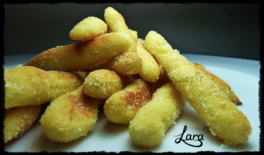 http://cucinaconlara.blogspot.it/2014/10/bastoncini-di-patate-e-formaggio.html