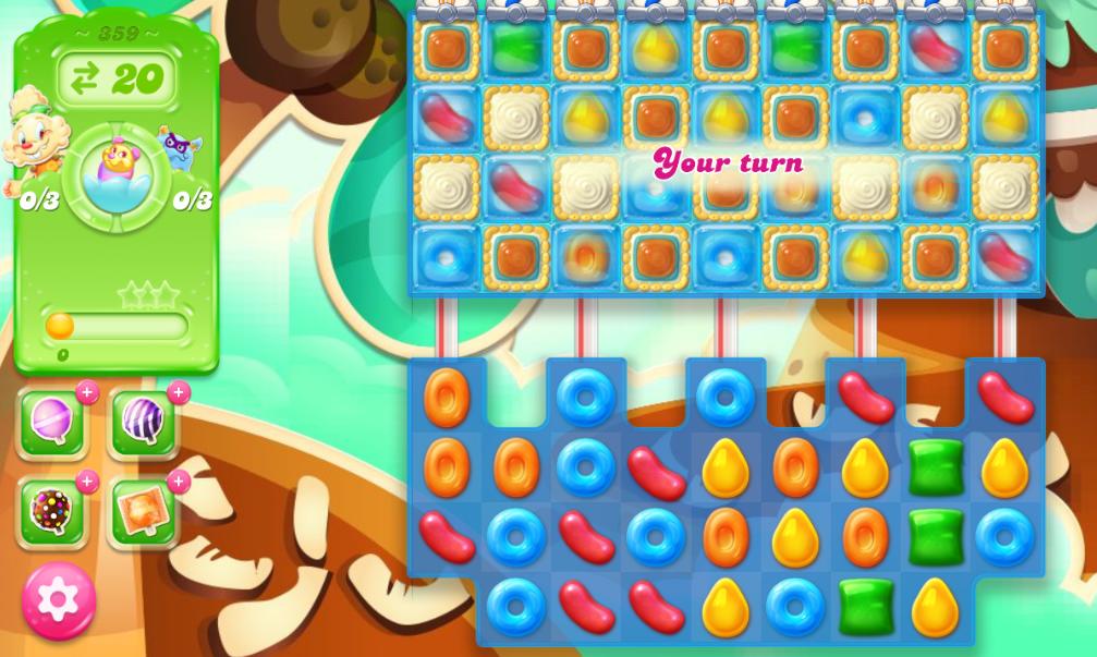Candy Crush Jelly Saga 359
