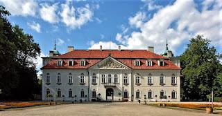 Pałac Radziwiłłów w Nieborowie