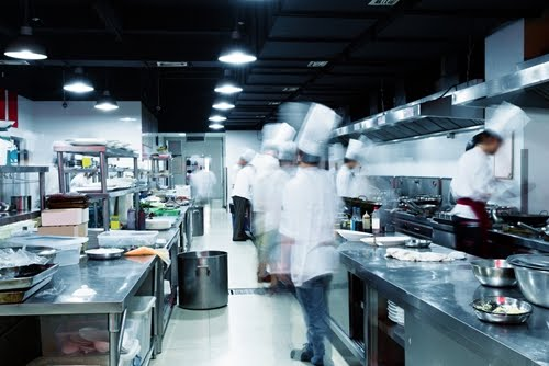 Strategic sourcing a boon to restaurant supply chains
