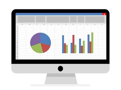 Fungsi atau Rumus Excel Wajib
