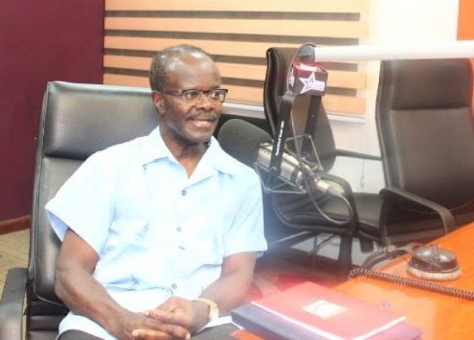 I don't employ on partisan lines - Nduom