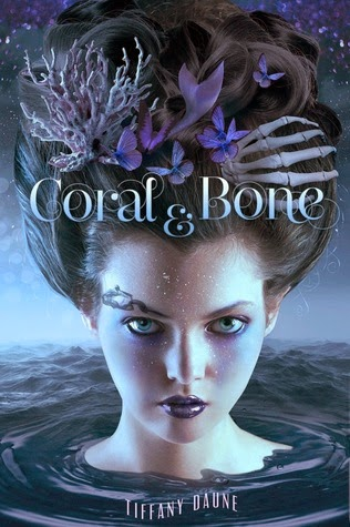 Coral and Bone by Tiffany Duane