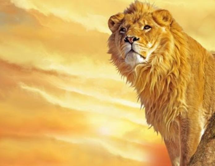 harimau-Allah