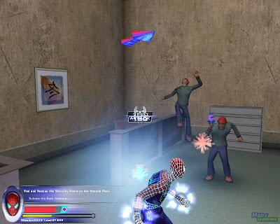 Spider Man 1 screenshot 3