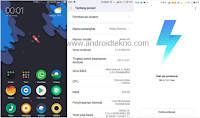 ROM GLOBAL STABIL U9.2.3.0 ( NAMMIEK ) FOR XIAOMI