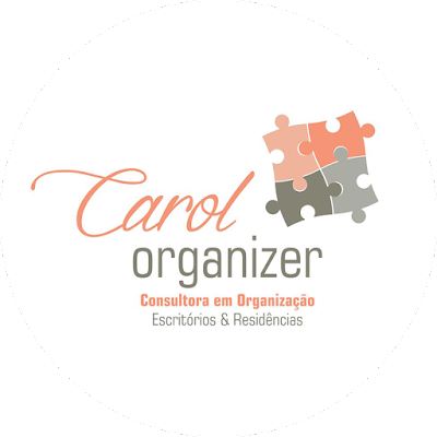 Personal Organizer Carolina Lopes