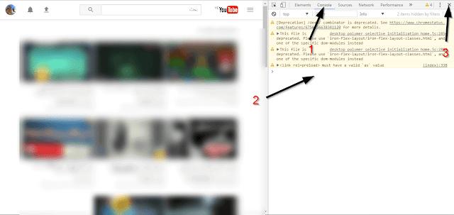 طريقة للحفاظ على العينان اثناء مشاهدة فديوهات اليوتيوب