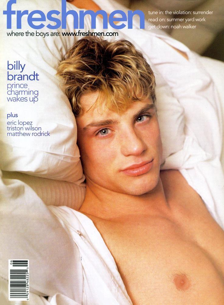 billy brandt xxx