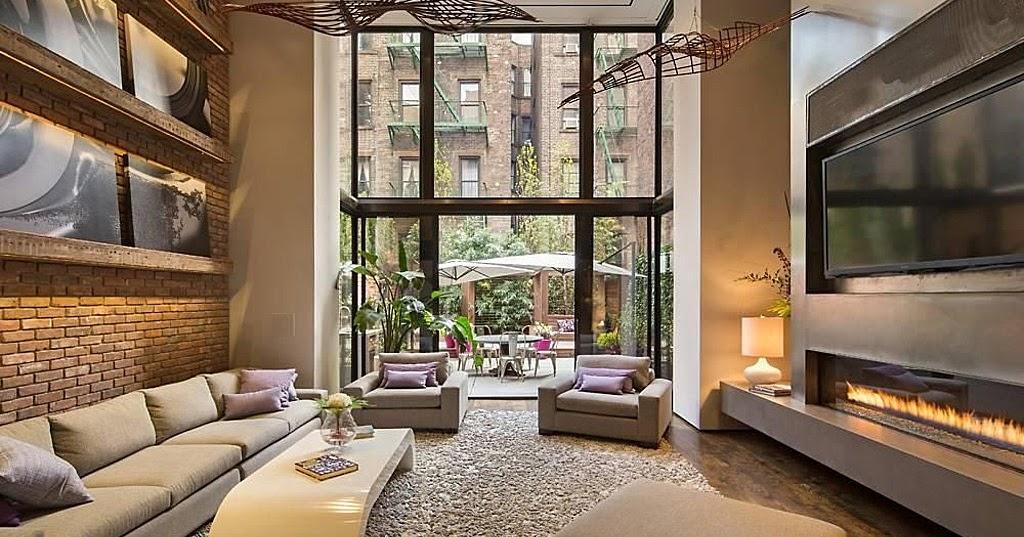 Architecture Interior Design New York