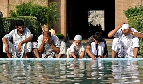 Doa Setelah Wudhu Yang Benar Shahih Sesuai Sunnah Lengkap Latin Dan Artinya